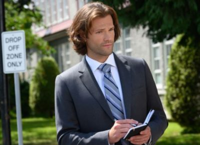 Supernatural S15E04 – Atomic Monsters