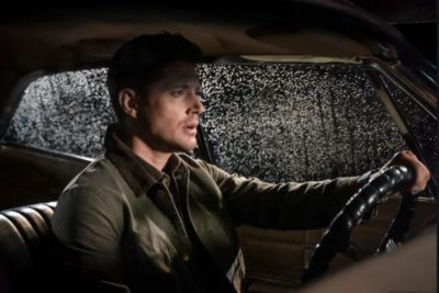 Supernatural S15E05 – Proverbs 17:3