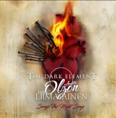 The Dark Element: Songs the Night Sings (2019)