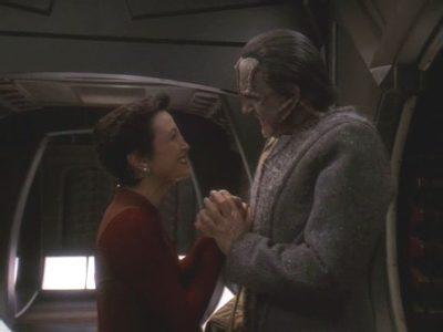 10 Kedvenc Star Trek Deep Space Nine Karakter