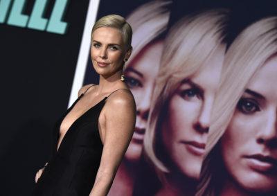A Botrány vezeti a hollywoodi színészcéh filmes díjaira jelöltek listáját