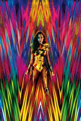 Befutott a Wonder Woman 1984 első előzetese