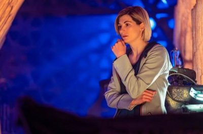 Doctor Who S12E02 – Spyfall Part Two