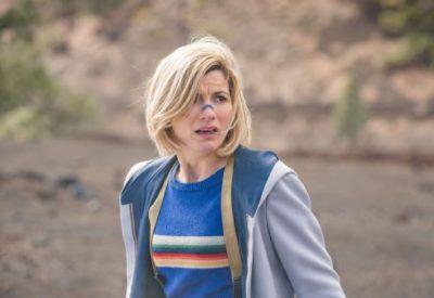 Doctor Who S12E03 – Orphan 55