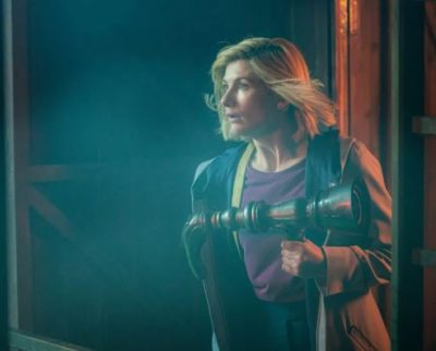 Doctor Who S12E04 – Nikola Tesla's Night of Terror