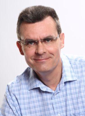 Interjú Dr. Váczi Istvánnal