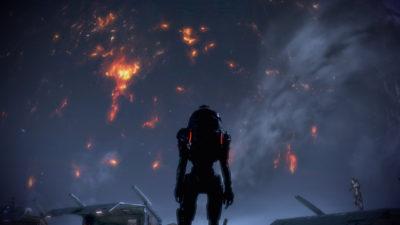 A végső remény – Mass Effect 3