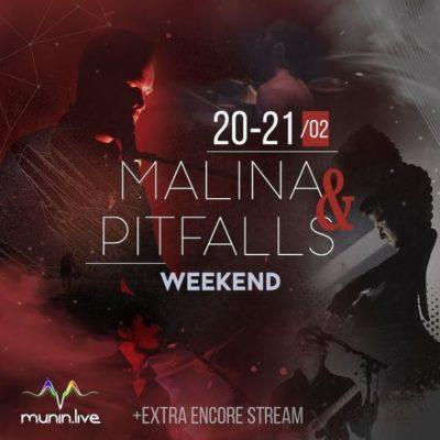 Leprous – Malina & Pitfalls (Live)