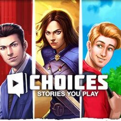 Choices: Stories You Play (Pixelberry Studios)