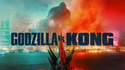 A szeretnivaló katyvasz – Godzilla Kong ellen (2021)