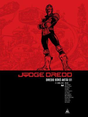 Dredd bíró aktái 01