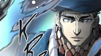 Öt kedvenc Tower of God karakter (webtoon)