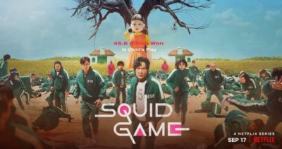 Kdrama Ajánló: Squid Game
